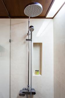 曼谷廊曼机场阿玛瑞酒店 - 曼谷 - 浴室