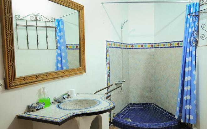 房奇菲斯住宿加早餐旅馆 - 非斯 - 浴室