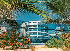 桑普莱姆酒廊酒店 - 仅限成人 - 阿拉尼亚 - 建筑