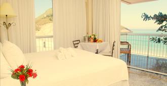 Ks海滩酒店 - 里约热内卢 - 睡房