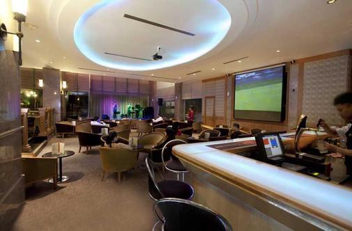 槟城乔治市湾景酒店 - 乔治敦 - 酒吧