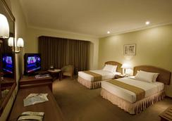 湾景国际度假酒店 - 乔治敦 - 睡房