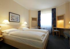 Intercityhotel Kassel - 卡塞尔 - 睡房