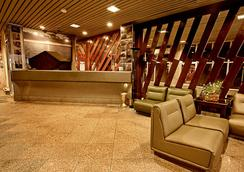 克里斯塔尔酒店 - 马瑙斯 - 大厅