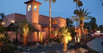 加利福尼亚酒店 - 棕榈泉
