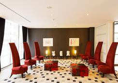 柏灵阿巴巴酒店 - 柏林 - 大厅