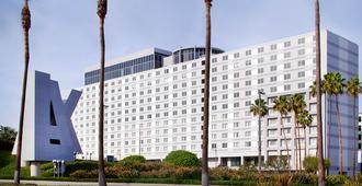 洛杉矶机场广场酒店-凯悦酒店联盟 - 洛杉矶