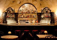 特里贝克罗克西酒店 - 纽约 - 休息厅