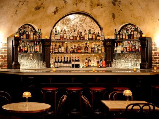 特里贝卡大酒店 - 纽约 - 酒吧