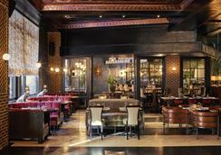 特里贝克罗克西酒店 - 纽约 - 餐馆