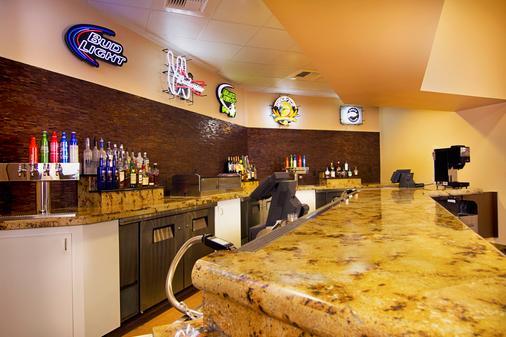 南极点赌场与温泉酒店 - 拉斯维加斯 - 酒吧