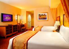 南极点赌场与温泉酒店 - 拉斯维加斯 - 睡房