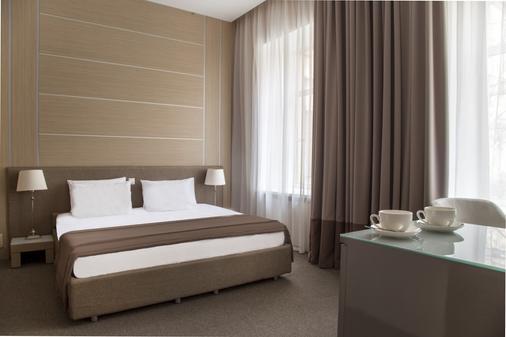 1852精品酒店 - 圣彼德堡 - 睡房