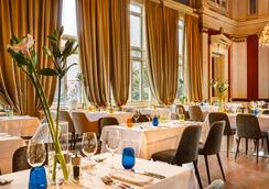 因佩里亚尔雷米森斯优品传统酒店 - 奥帕提亚 - 餐馆