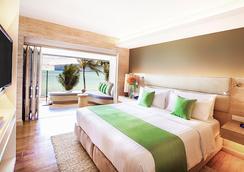 普吉岛阿玛瑞酒店 - 芭东 - 睡房