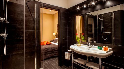皮拉内西酒店 - 罗马 - 浴室