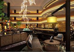 雅加达阿雅娜中城广场酒店 - 雅加达 - 大厅