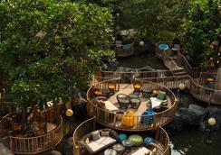 雅加达阿雅娜中城广场酒店 - 雅加达 - 酒吧