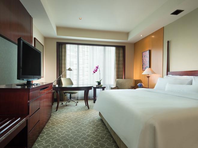 雅加达阿雅娜中城广场酒店 - 雅加达 - 睡房