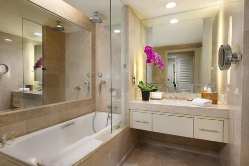 雅加达阿雅娜中城广场酒店 - 雅加达 - 浴室