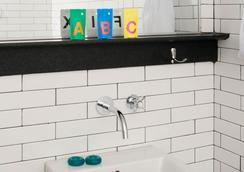 Pod 39 - 纽约 - 浴室