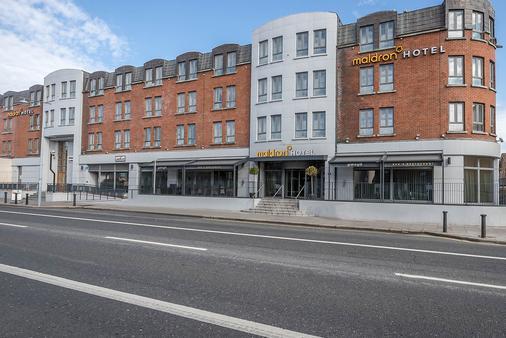 皮尔斯街马德龙酒店 - 都柏林 - 建筑