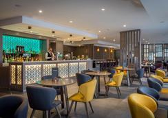 皮尔斯街马德龙酒店 - 都柏林 - 餐馆