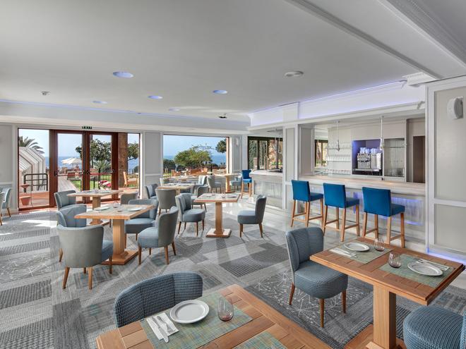 Hotel Fuerte Marbella - 马贝拉 - 酒吧