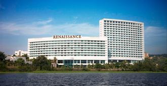 孟买万丽会议中心酒店 - 孟买 - 建筑
