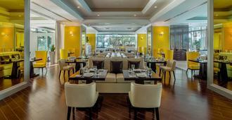 迪拜朱美拉希尔顿度假酒店 - 迪拜 - 餐馆