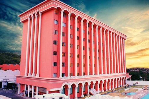 Hotel Sitara - 海得拉巴 - 建筑