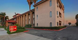 Red Roof Inn Ontario Airport - 安大略
