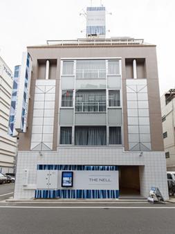 上野胶囊酒店 - 东京 - 建筑