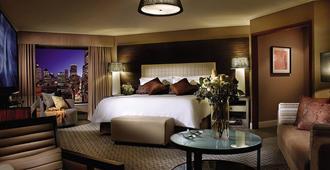 悉尼四季酒店 - 悉尼 - 睡房