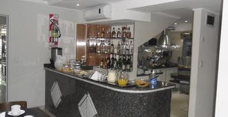 阿索斯酒店 - 布宜诺斯艾利斯 - 酒吧