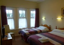 阿斯科特格兰奇酒店 - 沃均餐厅 - 利兹 - 睡房