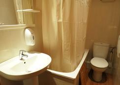 Hostal Balmes Centro - 巴塞罗那 - 浴室