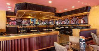 贝纳马德纳马克码头港口酒店 - 贝纳马德纳 - 酒吧