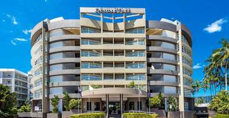 凯恩斯希尔顿逸林酒店 - 凯恩斯 - 建筑