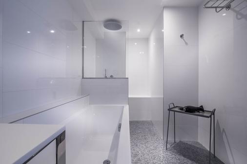 瑞兹公寓酒店 - 巴黎 - 浴室