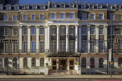 伦敦尤斯顿希尔顿酒店 - 伦敦 - 建筑