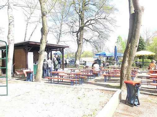Waldrestaurant Müggelhort - 柏林 - 餐馆