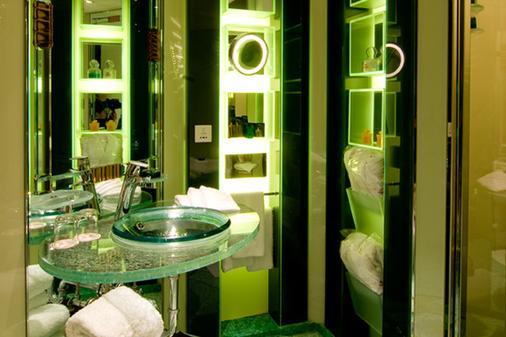 澳门葡京酒店 - 澳门 - 浴室