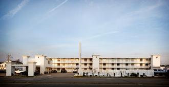 海洋2700酒店 - 弗吉尼亚海滩 - 建筑