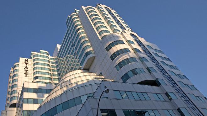 多伦多凯悦酒店 - 多伦多 - 建筑