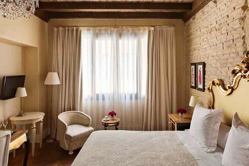 塞维利亚卡萨 1800 酒店 - 塞维利亚 - 睡房
