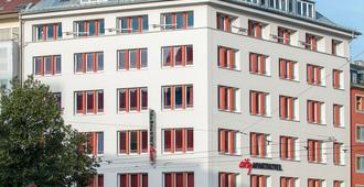 慕尼黑城市公寓式酒店 - 慕尼黑 - 建筑