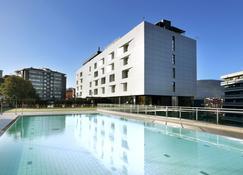 毕尔巴鄂西方酒店 - 毕尔巴鄂 - 建筑