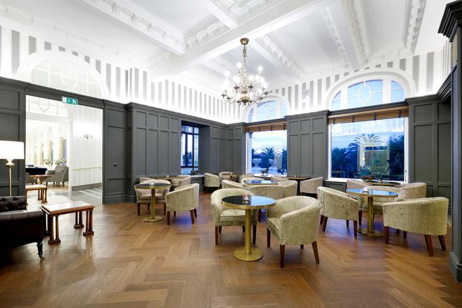 欧洲之星皇家酒店 - 桑坦德 - 酒吧