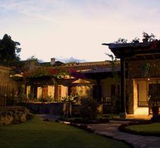 罗德里格安提瓜波萨达酒店